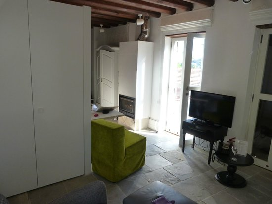 Casale Panayiotis: Room