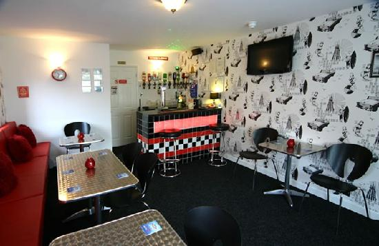 The Mayfair Hotel: new bar for 2013