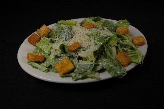 Cafe Milano: Caesar Salad