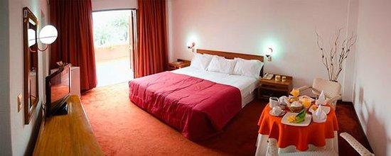 DM Hoteles Tacna: Habitación