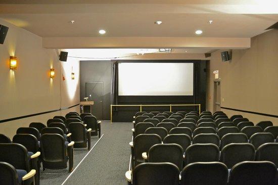 Catamount Film & Arts : Movie Theater