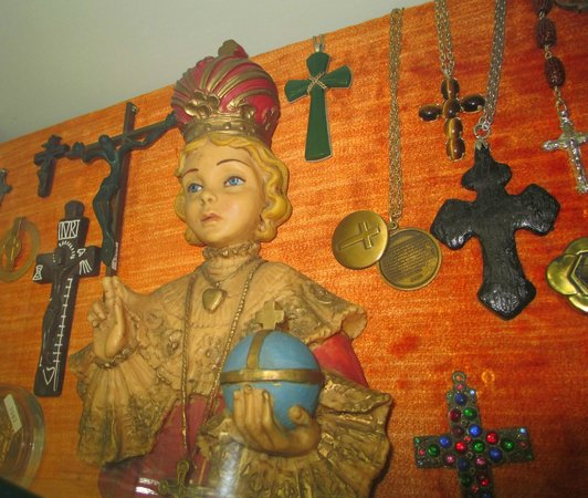 Cumberland Inn and Museum: Free Cross Museum