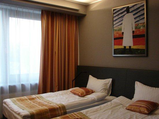 Cosmopolite Hotel : номер на 6 этаже