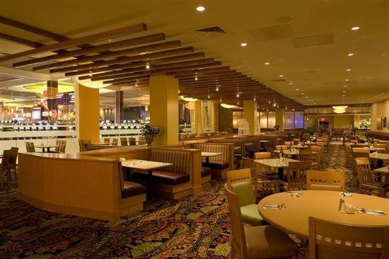 Mount Airy Casino Resort: Buffet