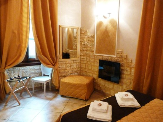 Sognando Firenze: Double room