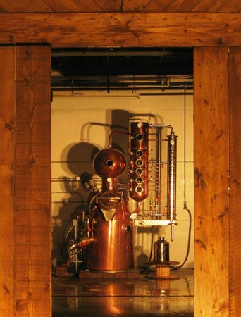 Photo of Distillery GrandTen Distilling at 383 Dorchester Ave, Boston, MA 02127, United States