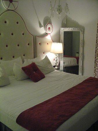 Whitelaw Hotel: camera