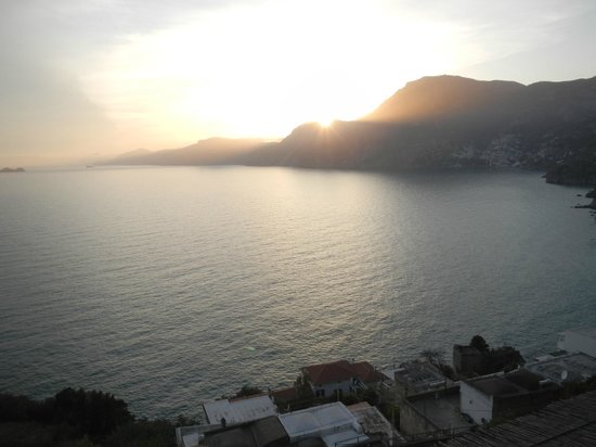 "Hotel Tramonto d'Oro: That's the ""Tramonto d'Oro!"""