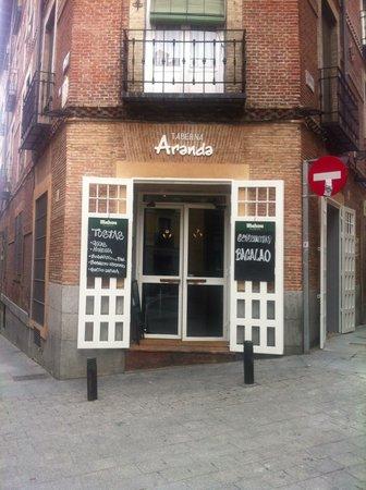 Taberna Aranda