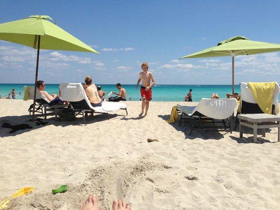 K17 Beach Club: paradise sunday @ K17