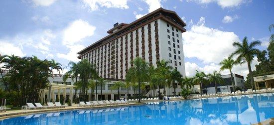 Vacance Hotel : Fachada Hotel