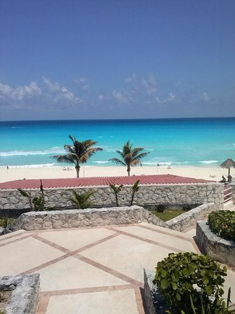 Solymar Cancun Beach Resort: Solymar Beach & Resort