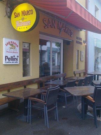Pizzeria Trattoria San Marco
