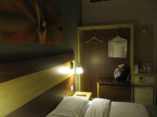 Citymax Hotels Bur Dubai: В отеле