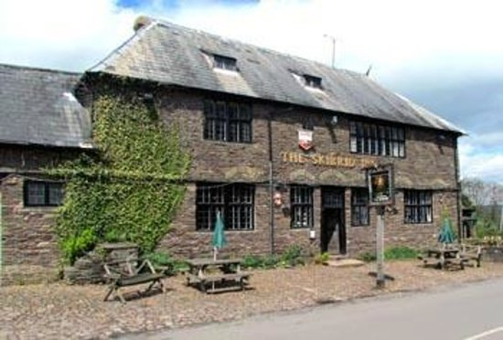 Skirrid Mountain Inn 사진
