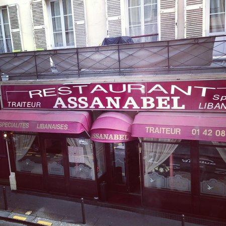 Assanabel