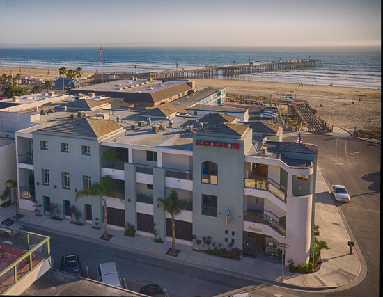 Beach House Inn Pismo Reviews
