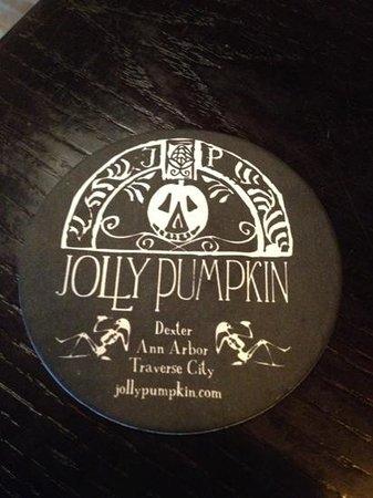 Jolly Pumpkin in Ann Arbor Photo