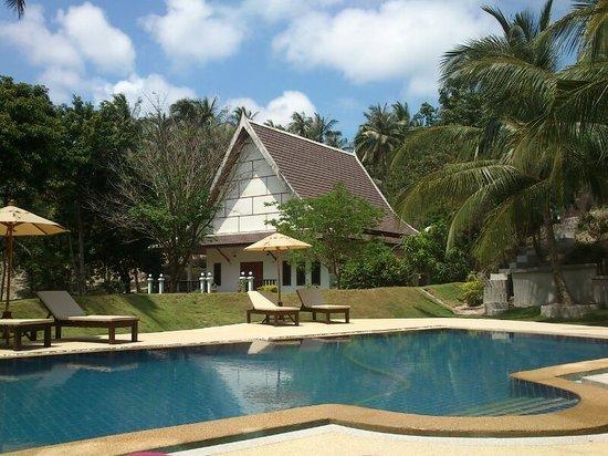 Woodlawn Villas: fantastic pool