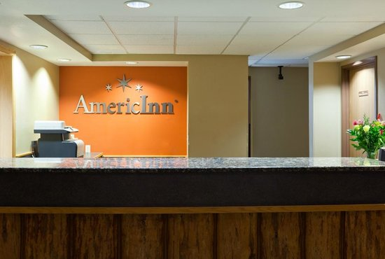 AmericInn Lodge & Suites Pequot Lakes照片