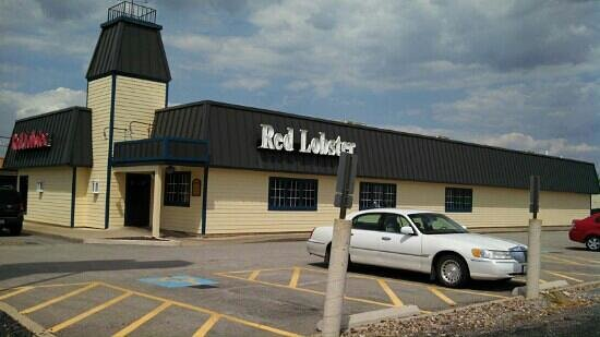 Red Lobster Bloomington IL