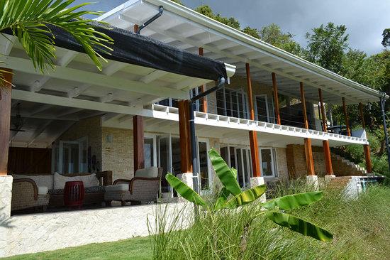 Playa Hermosa Lodge: getlstd_property_photo