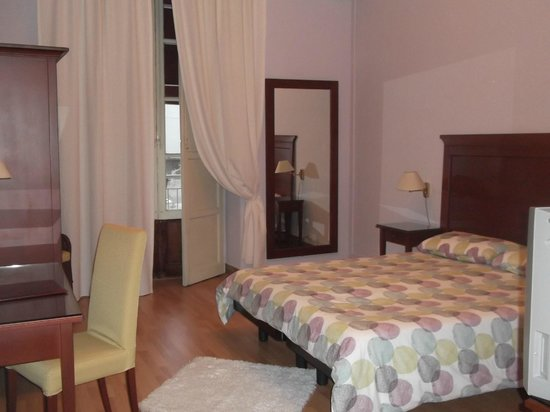 Bed & Breakfast Macalle: camera