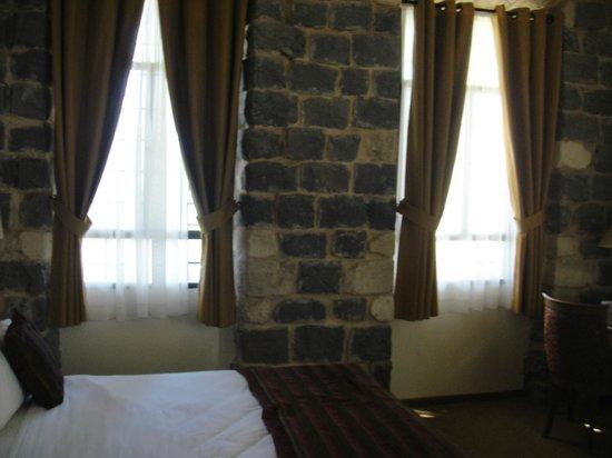 Scots Hotel: Antique Room