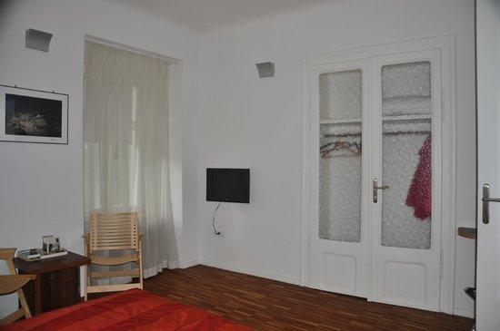 瑪塞克公寓照片