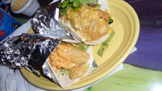Baja Fish Nachos Recipes Dishmaps