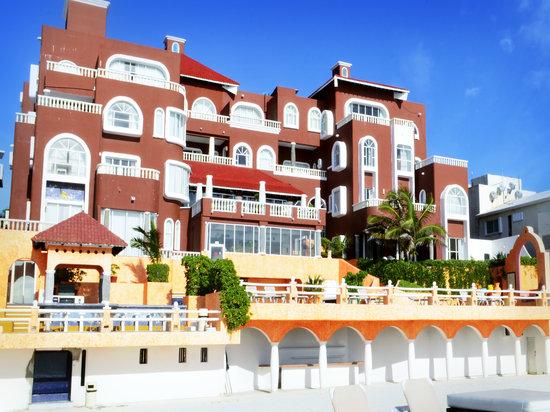 Hotel Bacaratte: getlstd_property_photo