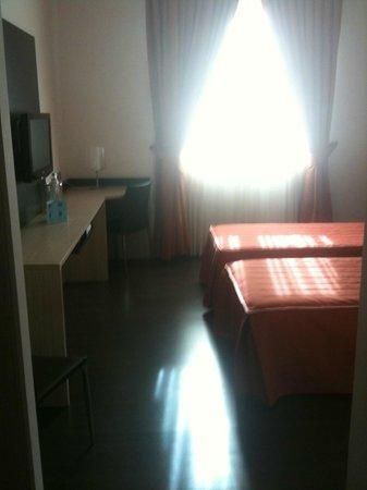 Hotel Mito: camera