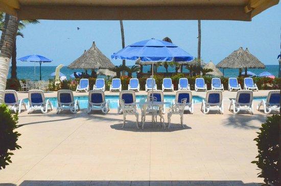 Hotel y Bungalows Estancia San Carlos: comodo y limpio