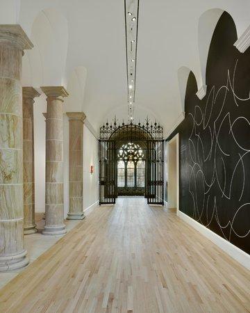 耶鲁大学艺术廊