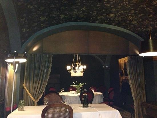 Hotel Mas la Boella : Add a caption