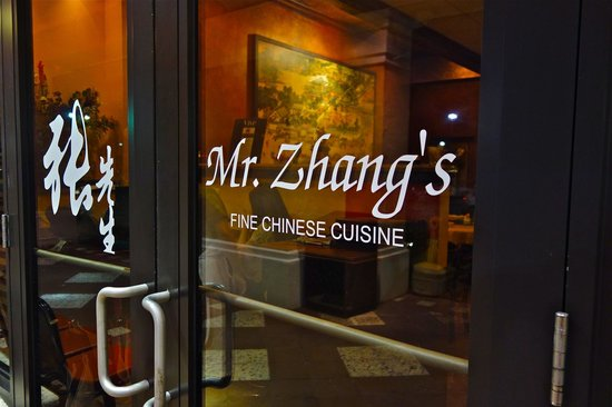 Mr Zhang 39 S Chinese Palm Beach Gardens Menu Prices Restaurant Reviews Tripadvisor