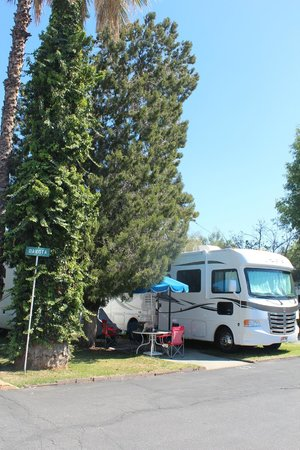 Hollywood Rv Park Updated 2018 Prices Amp Campground