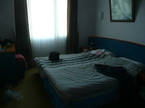 Opus Apart Hotel: bedroom std