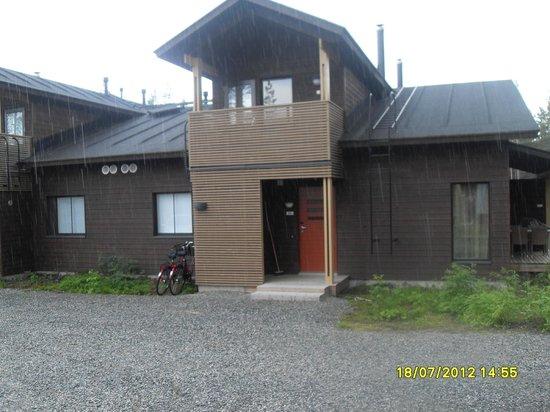 Holiday Club Kuusamon Tropiikki: Το σπίτι που μείναμε