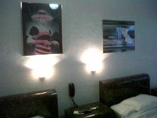 트로픽스 호텔 사진