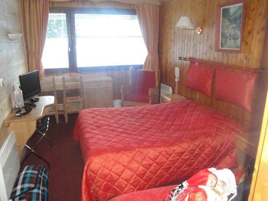 Hotel la Vanoise : /
