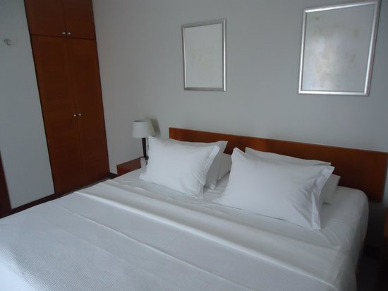 Hotel Vila Selvagem: quarto
