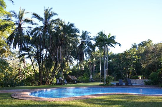aha Casa do Sol: swimming pool