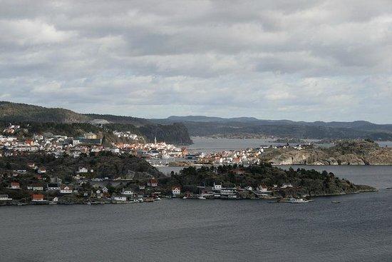 Kragero Resort : View from Kragerø Resort
