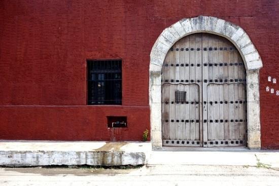 Hotel Posada San Juan: Add a caption