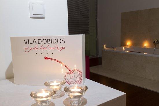 Exe Vila D'Óbidos : suite