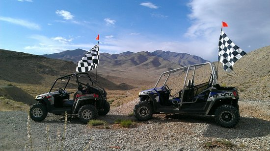 Vegas Off Road Tours