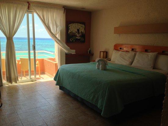 Playa Maya: Room 302
