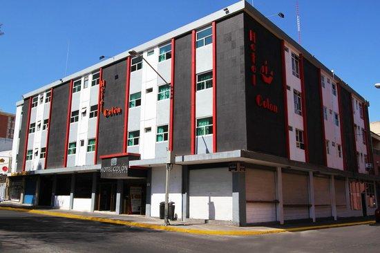 Hotel Colon Express: Exterior