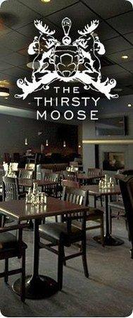 Thirsty Moose Pub